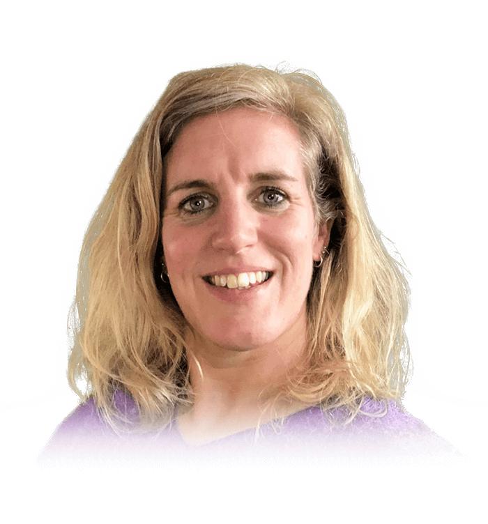 Heidi Hoogveld zelfstandig kinderverpleegkundige